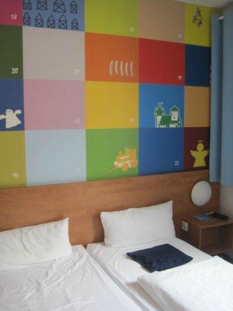 B&B 호텔 뉘른베르크 시티 사진