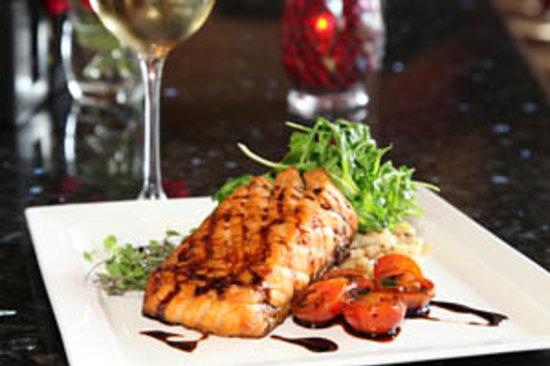 Strata Restaurant And Bar Houston Tx