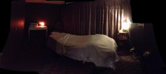 Birch Body Care: Enjoy your Swedish or deep tissue massage here