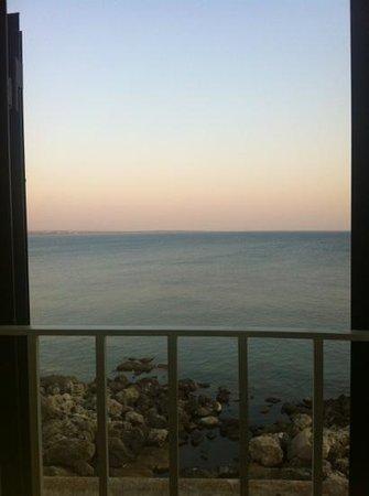 La finestra sul mare picture of la finestra sul mare - La finestra sul mare gallipoli ...