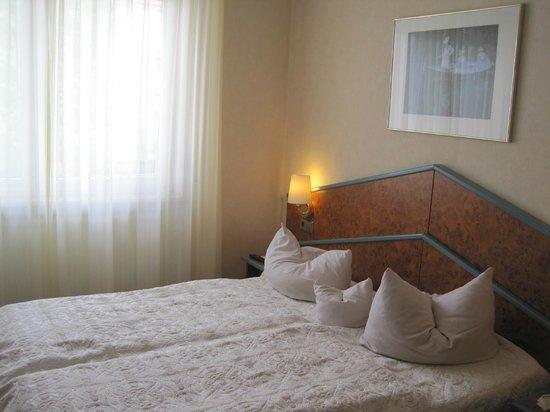 Hotel Goldene Rose : Hotel