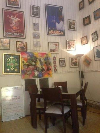 Juan's Cafe
