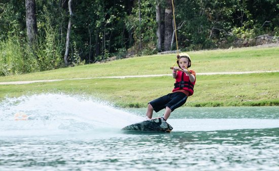 BSR Cable Park‎