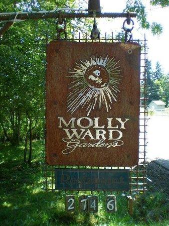 Molly Ward Gardens