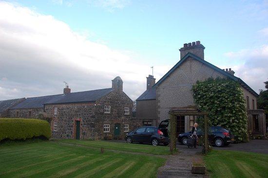 Heathfield Farm.