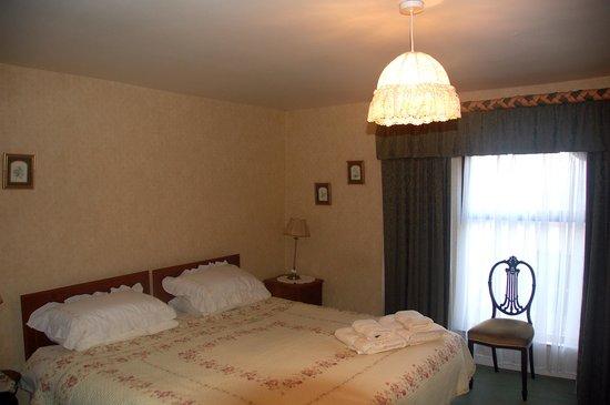 Heathfield Farm: Our room #1.