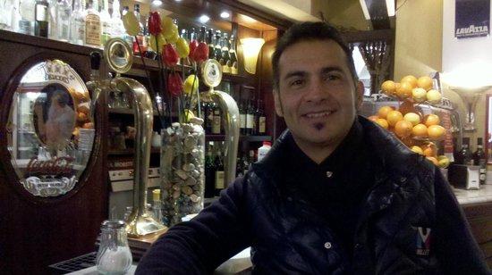 Bar Pasticceria Cucciolo: Un lugar mágico en la bella Florencia
