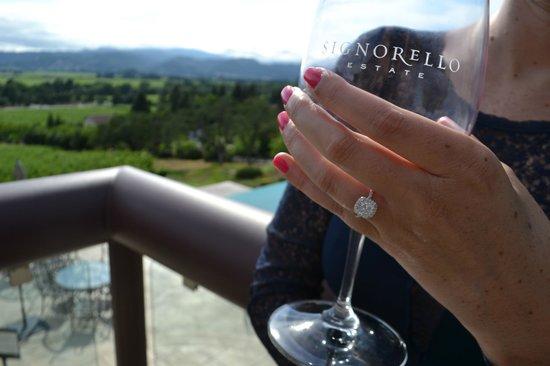Signorello Estate Winery: Proposal