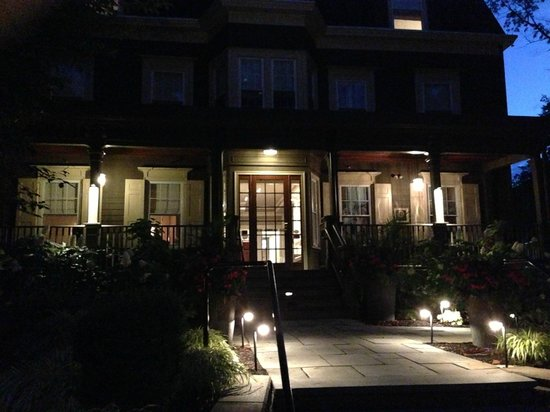The Peacock Inn Princeton Nj: Prices & B&B Reviews (Princeton, NJ