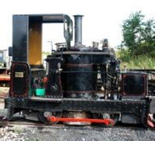 Leighton Buzzard Railway: buzzrail 01 (challoner)