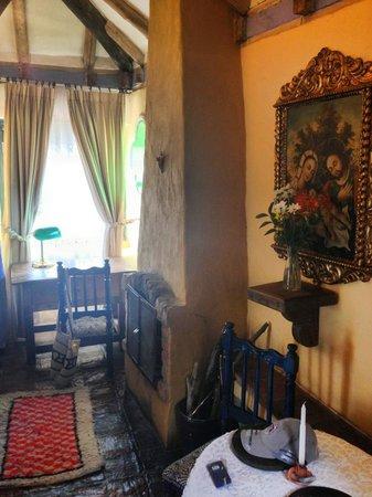 Hotel La Posada de San Antonio : Room 20
