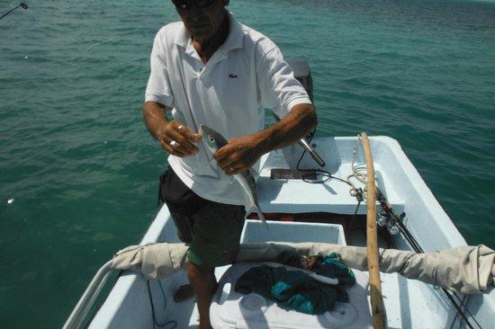 La Perla Del Caribe: The biggest Bonefish!
