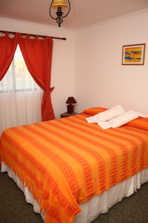 Hostal Sunset: room Nº1