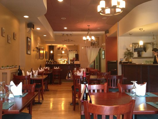 Thai Restaurant Norwood Ma