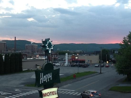 Happy Club & Motel: beautiful view