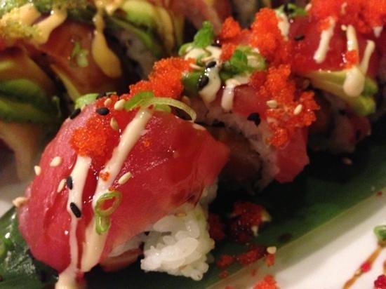 Best Sushi Restaurants In Savannah Ga