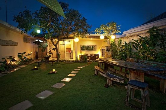 Enigma Bali Villas Reviews