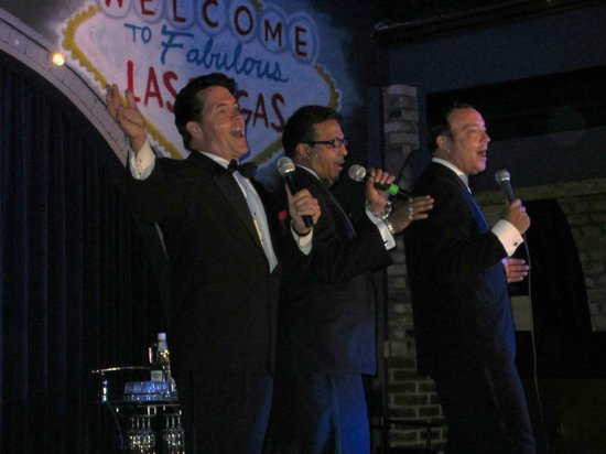 Rat Pack and Friends: The Rat Pack