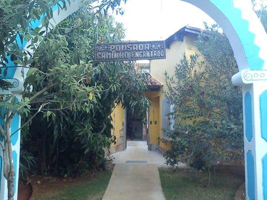 Pousada Caminho Encantado Updated 2018 Guest House Reviews Abadiania Brazil Tripadvisor