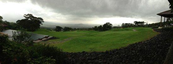 La Reunion Golf Resort & Residences: Golf course