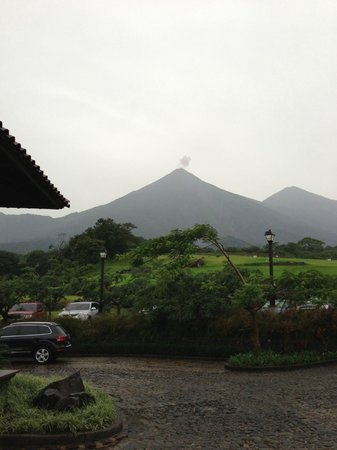 La Reunion Golf Resort & Residences: Volcan de Fuego