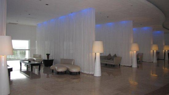Le Blanc Spa Resort : Magnifique lobby