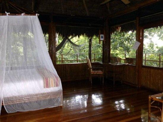 Lapa Rios Ecolodge Osa Peninsula: Cabin