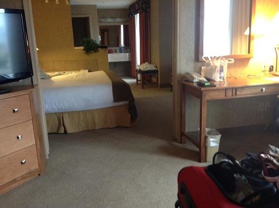 Holiday Inn Hotel & Suites Saskatoon Downtown: Add a caption