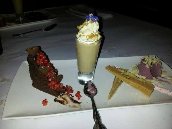Sweet Assiette Restaurant: YUM