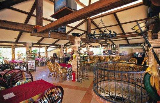 Tropic Hotel: Restaurant