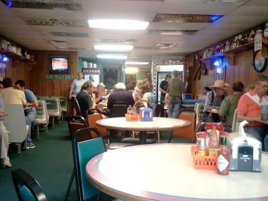 PJ's Rainbow Cafe : Add a caption