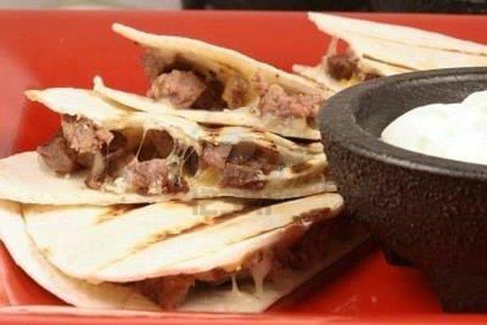 I Love Tacos PR : Quesadilla