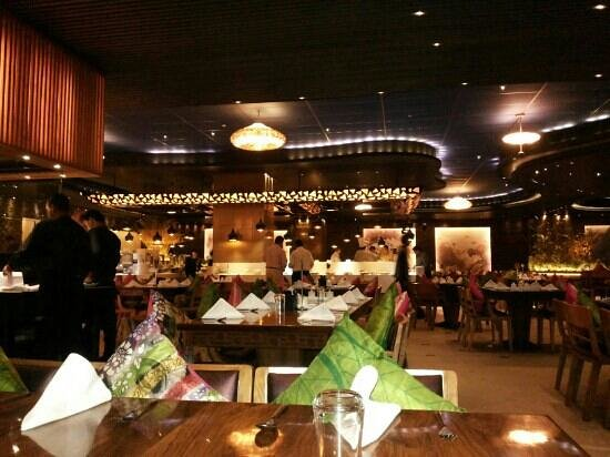Global fusion saki naka mumbai picture of global fusion for Food bar sakinaka