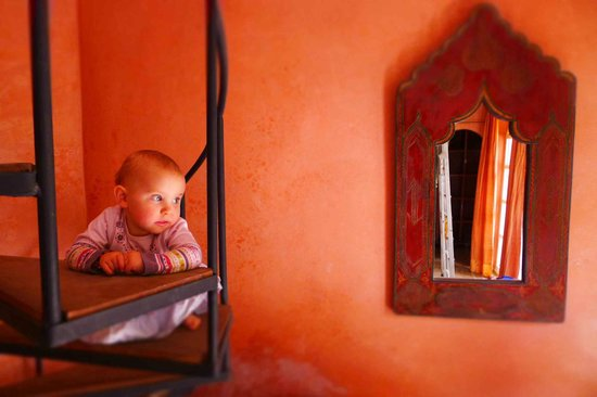 Riad Imik Imik: Mirror, mirror...