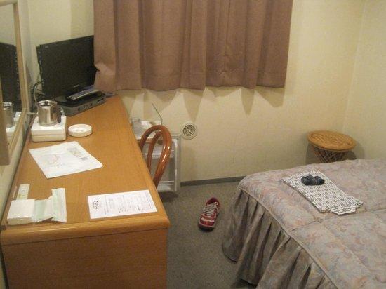 Business Hotel Oak Inn 3 Kamata: 3