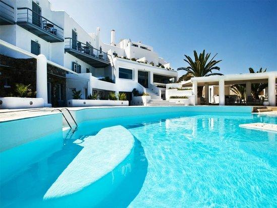 Photo of Ilio Maris Hotel Mykonos