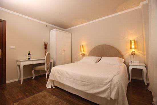 Agripas Boutique Hotel: AGRIPAS HOTEL