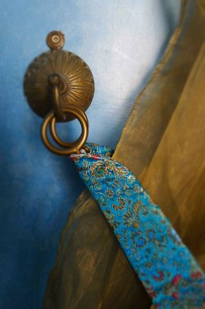 Riad Imik Imik : Blue room