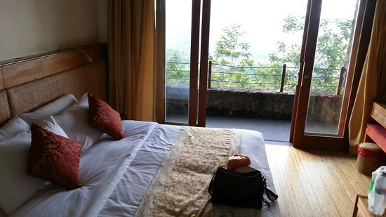 Lakeview Ecolodge: Suite