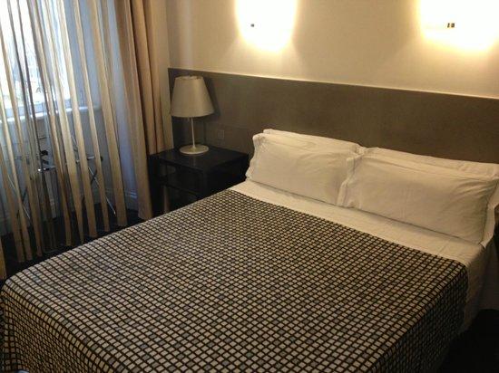 Residenza A: Chambre