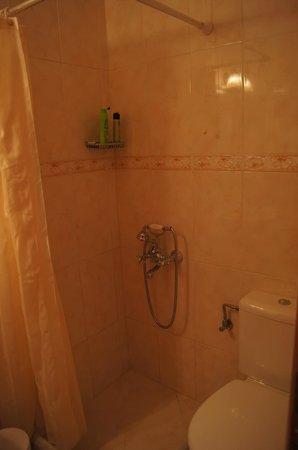 Hotel Corfu Secret: ванная