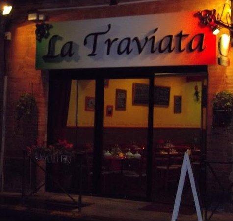 La Petite Italie : Traviata