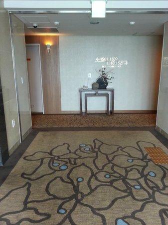 Orakai Songdo Park Hotel: Very high standard