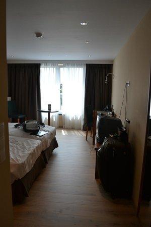 Hotel Melba : Bedroom