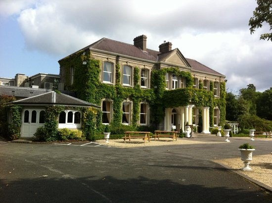 Finnstown Castle Hotel: beautiful