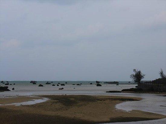 Sawada no hama Beach : 佐和田の浜2