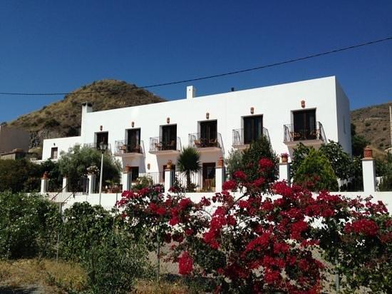 Casa Rural Mi Abuela Maria : Een onderschrift toevoegen