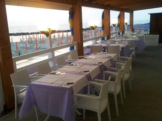 Mamma laura del bagno arlecchino pisa restaurant reviews phone number photos tripadvisor - Bagno mistral marina di pisa ...