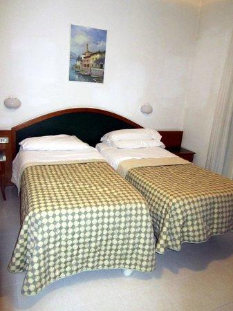 Residenza Turistico Alberghiera Doria: bedroom