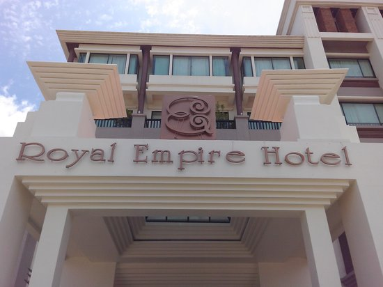 royal empire hotel